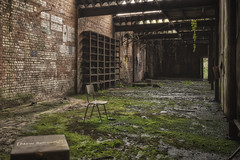 DSC_0517-bewerkt (Disintigrate Photography) Tags: urban exploring urbex urbanexploring abandoned decay disintegrate photography nikon tokina forgotten factory creepy h
