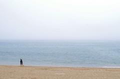 Bakio Beach (Iker Merodio | Photography) Tags: bakio beach hondartza blue sky cloudy pentax k50 sigma 30mm art bizkaia biscay basque country euskadi