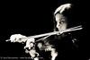 Erica (Luca Fiaccavento) Tags: nikon blackandwhite women donne mujeres violin