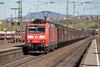 DB 185 122 Weil am Rhein (daveymills31294) Tags: db 185 122 weil am rhein deutsche bahn cargo traxx