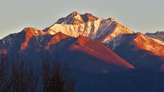Monte Camoghè (2228m) - Ticino - Svizzera