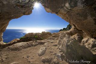 Martin's Cave