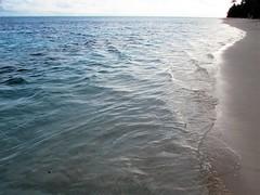 South Pacific beach (thomasgorman1) Tags: beach shore shoreline tide island canon landscape seascape outdoors tropical pacific sand scenic view nature