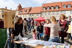 """Abschluss Wandelwoche auf dem Markt der regionalen Möglichkeiten in Kyritz 2017 • <a style=""""font-size:0.8em;"""" href=""""http://www.flickr.com/photos/130033842@N04/37675364484/"""" target=""""_blank"""">View on Flickr</a>"""