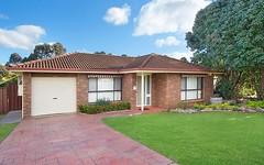 48 Cinnabar Street, Eagle Vale NSW