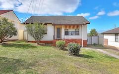 22 Dobell Street, Mount Pritchard NSW