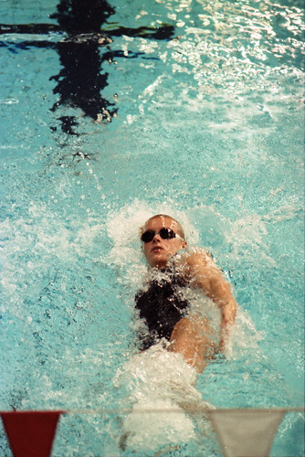 024 Swimming EM 1993 Sheffield