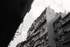 (David Davidoff) Tags: oldbuilding architecture decay urban city antenna leicam6ttl rangefinder rolleiretro80s filmphotography