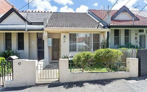 19 Govett St, Randwick NSW 2031