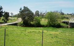 106-110 Caroline St, Bendemeer NSW