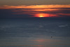 Rising sun - Myrtle Beach S.C. (DT's Photo Site - Anderson S.C.) Tags: canon 6d 24105mml lens myrtlebeachsc atlantic lowcountry resort breakers sunrise clouds weather waves horizon scenic landscape coastal