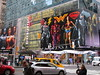 Justice League Billboard Times Square 2017 NYC 3717 (Brechtbug) Tags: justice league standee poster man steel superman pictured the flash cyborg dark knight batman aquaman amazonian wonder woman times square 2017 nyc 11172017 movie billboards new york city advertisement dc comic comics hero superhero krypton alien bat adventure funnies book character near broadway bruce wayne millionaire group america jla team