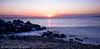 Winter sunrise, Mappleton (cdwpix) Tags: mappleton east yorkshire sunrise dawn