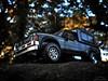 XTransbots Aegis (Klinikle) Tags: transformers autobot trailbreaker masterpiece xtransbots aegis toyota hilux camper radar truck camping picnic