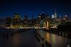 Manhattan Skyline (**Meg's Photos**) Tags: brooklyn skyline newyork étatsunis us