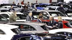 Feria del Automovil 65