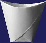 Popcorn Paper Cup