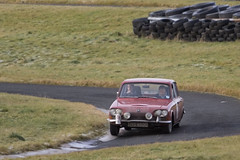 HERO LE JOG Rally 2016 (<p&p>photo) Tags: charlesharrison harrison richardlambley lambley 25 red 1966 1960s 60s sixties triumph2000 triumph 2000 hyd880d track kames circuit rally sport auto retro vehicle classics classiccars classiccar classic car motorsport historicendurancerallying organisation historicendurancerallyingorganisation historic endurance rallying hero december 2016 december2016 worldcars