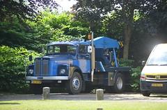 1975 Scania L110 36-38-FB (Stollie1) Tags: 1975 scania l110 3638fb arnhem