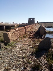 IMG_20171204_122618 (Fernando Moital) Tags: oriola ponte barragem alvito seca