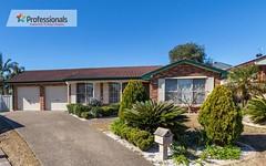 6 Bindowan Place, Erskine Park NSW