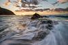 Origins (Pablo Moreno Moral) Tags: cala rajá nikon cabo gata seascape paisaje marítimo furia fury