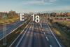 E18 3d (Micael Carlsson) Tags: 3d e18 karlstad