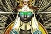 Old Gods become new Ones (SueGeeli DeCuir) Tags: venge vengefulthreads moonamore cerberusxing swallow lelutka maitreya suegeelidecuir scifi steampunk secondlife portrait egyptian
