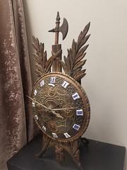 20171201_095532 (AGSEM1976) Tags: agsem vista ca california clocks watch museum horology ticktock wccwm socali