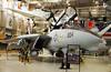 161159 Grumman F-14A Tomcat msn 386 AJ-204 (eLaReF) Tags: 161159 grumman f14a tomcat msn 386 aj204 pensacola naval aviation museum