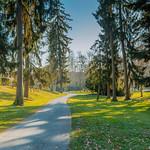 City park in Maribor thumbnail