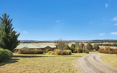 86 Back Creek Road, Gundaroo NSW