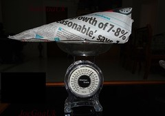 Festa Chonne (joegoauk73) Tags: joegoauk goa chonne grams podd poll scale