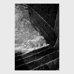 alderman stairs by pete gardner - wapping, london