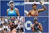 U.S. Open tennis 2017: #Finals schedule, scores, results, live #TV info (takenews) Tags: horizontal tennis tenniscourt tennisball newyork stateofnewyork unitedstates usa