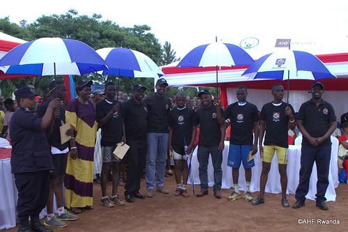 WAD 2017: Rwanda