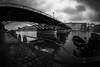 Paris My Love - Pont des arts (DESAMY) Tags: seine france pontdesarts rue nikon paris quais street