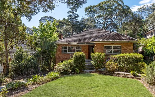 81 Highfield Rd, Lindfield NSW 2070