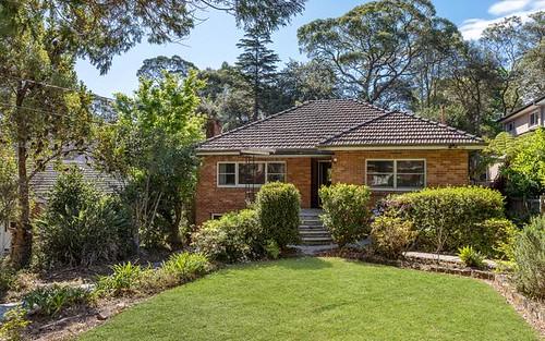 81 Highfield Rd, Lindfield NSW 2070