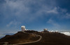 Colony on ... Mars! (Rabican7) Tags: hawaii maui haleakala observatory colony mars unearthly island clouds view traveling sky high atmosphere road structure telescope volcano mountain summit skybluesky
