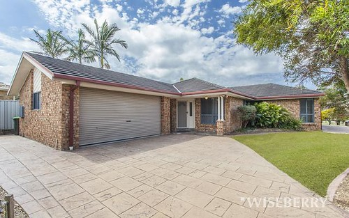 27 Bromley Court, Lake Haven NSW
