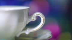 #CoffeeBreak (YᗩSᗰIᘉᗴ HᗴᘉS +11 000 000 thx❀) Tags: coffeebreak pausecafé coffee café pause break flickerfriday soft creative bokeh bokehlicious flou blur white beyondbokeh color hensyasmine yasminehens