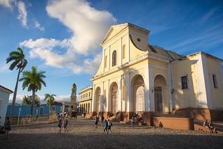 Trinidad, Cuba - Old Town