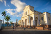 Trinidad, Cuba - Old Town (GlobeTrotter 2000) Tags: city colonial cuba heritage holidays mayor old plaza town travel trinidad unescoworld vacation