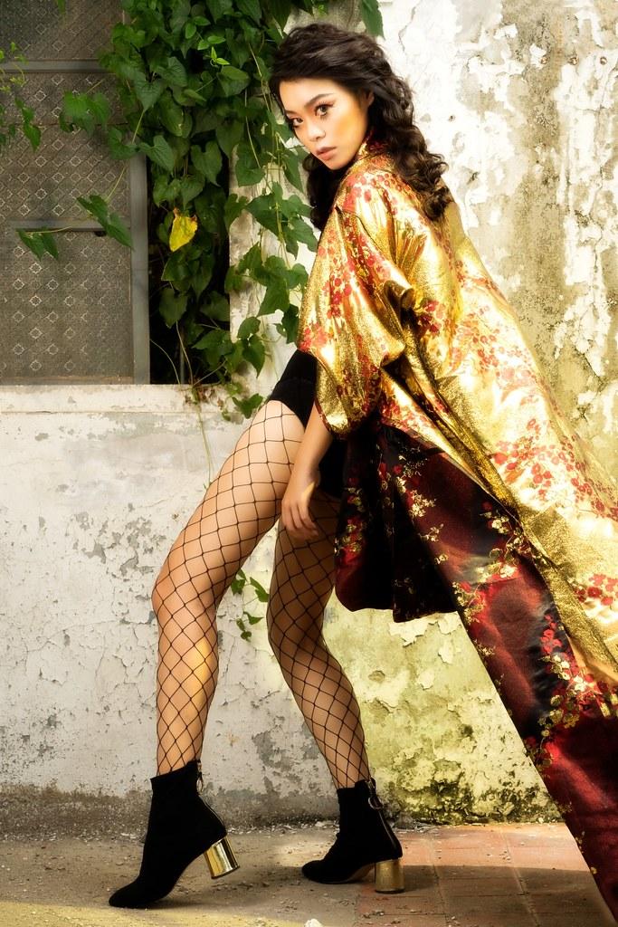 雜誌風 | 人像攝影 | Model Maxine