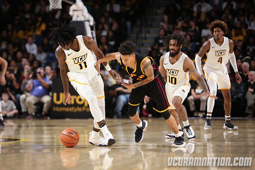 VCU vs. Grambling State