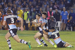 Sharks v Roosters Round 26 2017_109.jpg (alzak) Tags: 2017 australia city cronulla league nrl roosters rugby sharks sydney action sport sports