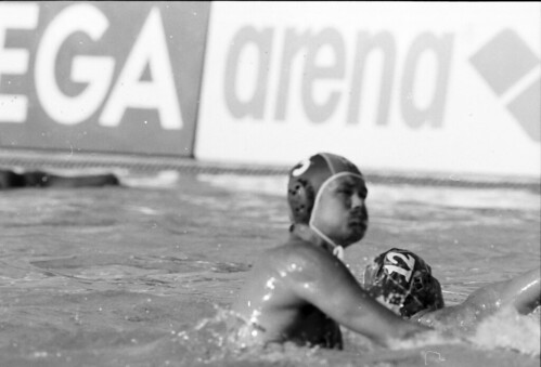 016 Waterpolo EM 1991 Athens