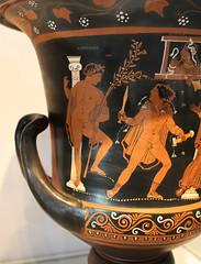 Red-Figure Calyx Krater (ktmqi) Tags: tampamuseumofart tampa florida antiquities artmuseum art exhibition