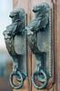 (Mishaengr) Tags: russia russianculture saintpetersburg doorhandle